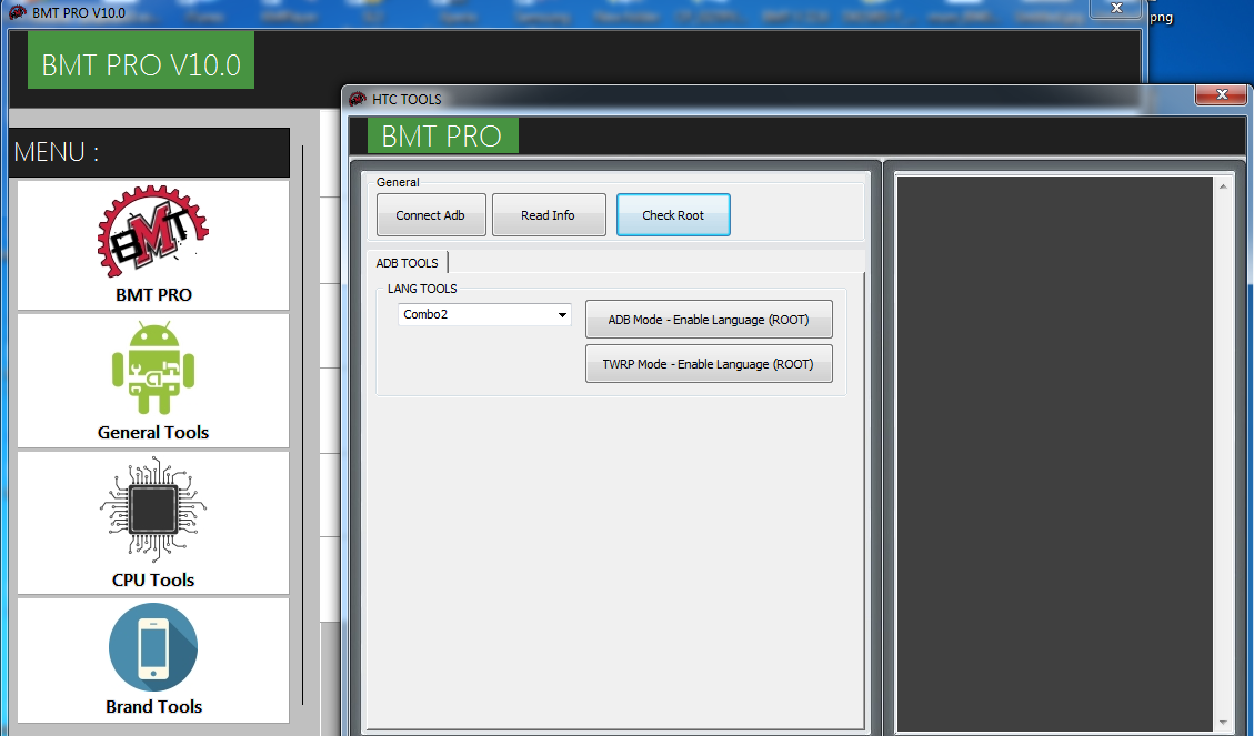 جميع تحديثات بي إم تي برو - BMT Pro Updates - حــز و ر ي