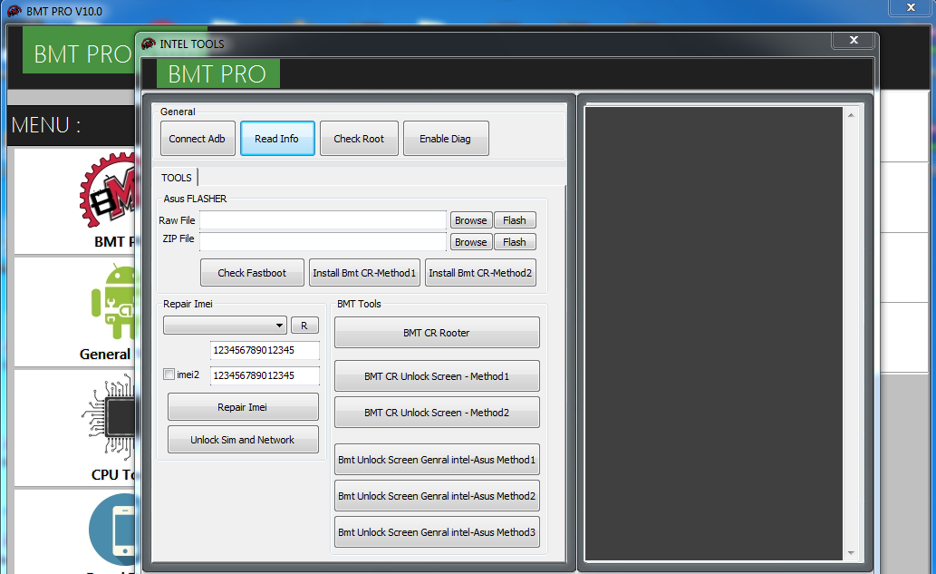 Whats is BMT PRO!? (Best Multi Tool) - GSM-Forum